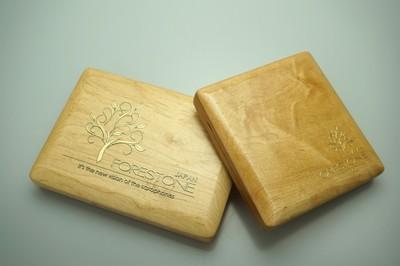 Forestone 木製リードケース