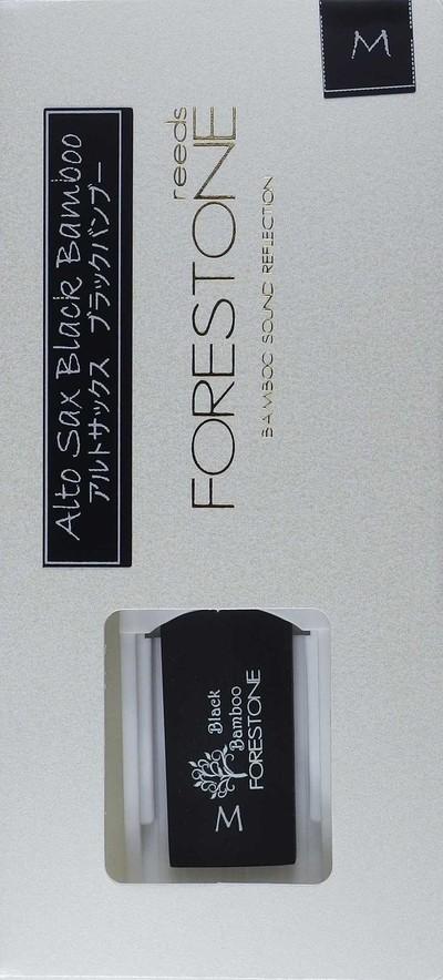 Forestone Reeds Black Bamboo ブラックバンブー